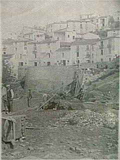 Silaweb it spezzano sila foto d 39 epoca for Lista punch per la costruzione di nuove abitazioni